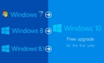 Windows 10 Free Upgrade Ends July 29th!